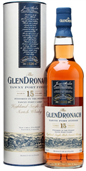 Glendronach Scotch Single Malt 15 Year...